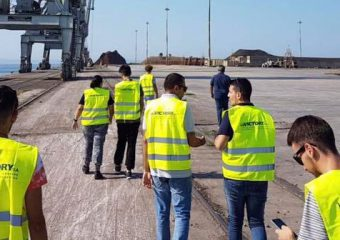 FOTOGALLERY – ITS LOGISTICA PUGLIA